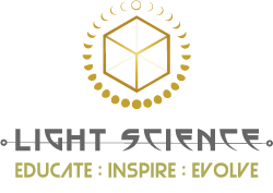 Light Science logo